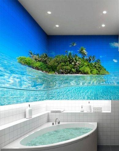 109 best arredo bagno images on Pinterest | Bathroom, Bathrooms ...