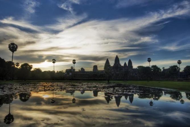 10 amazing places to visit in #Cambodia