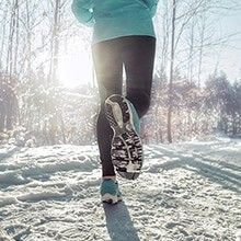 5 Tips For Safe and Fun Winter Workouts! Read my interview with @sylvieltremblay :-)
