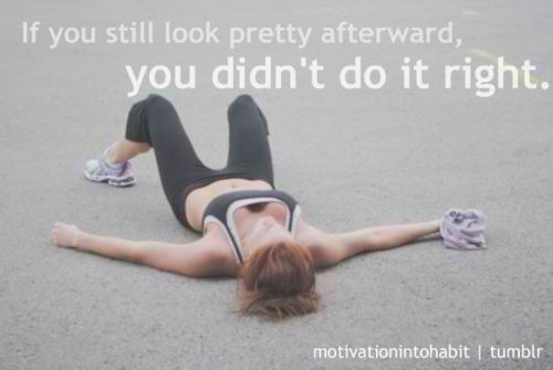 True: Inspiration, Quotes, Truth, So True, Healthy, Fitness Motivation, Work Out, Pretty Afterward, Workout