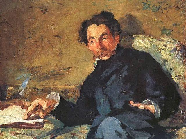 Στεφάν Μαλαρμέ (1876)