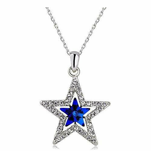Sterling Silver Dallas Texas Cowboys Star Pendant Diamond Cut Charm Solid 925