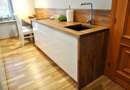 Meble kuchenne Cieszyn, stolarz Cieszyn | Meble Janas | SuperStolarz.pl #meblekuchenne #stolarz #meble #design  #meblebiurowe #design #cool #life #photo #polska #homebook #home #kitchen #kuchnia #warszawa