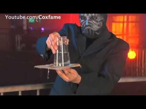 10 More Amazing Science Stunts (3) - YouTube
