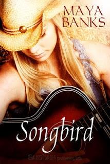 Songbird by Maya Banks