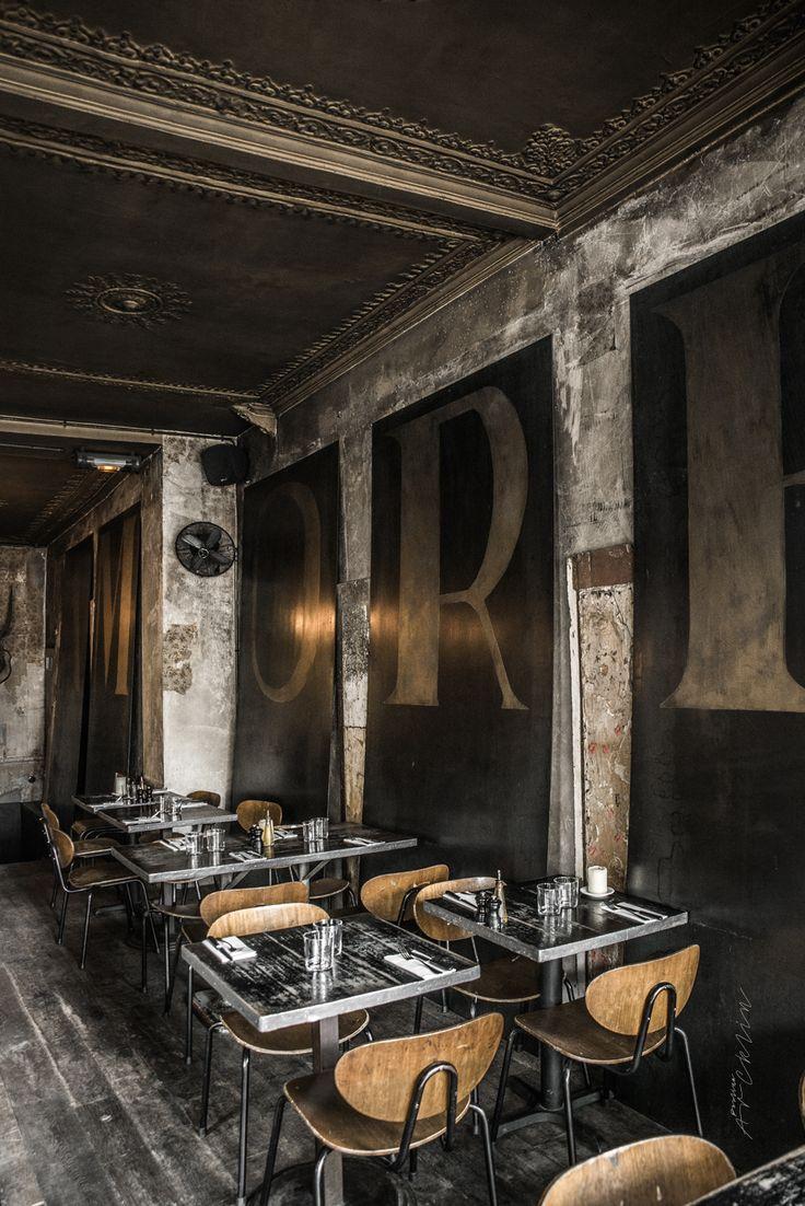When you walk in Paris | Grazie Italian Restaurant | by  blog.paulinaarcklin.net