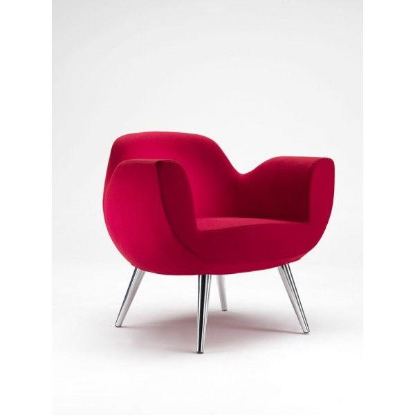Birdy Lounge Chair - Kubikoff