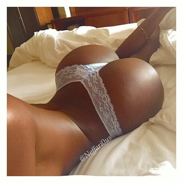 show me sexy black girls