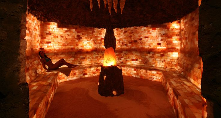 Salt Cave Wall Blocks & Bricks : Quality, Organic Himalayan Salt Products http://www.himalayansaltboutique.com