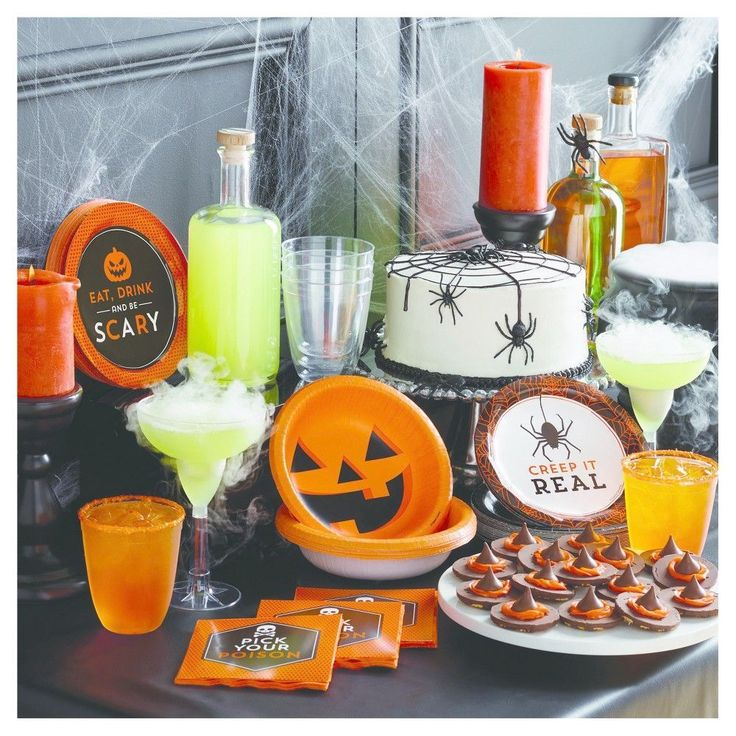 Halloween Humor Halloween Party Supplies Kit, #halloweenpartysupplies