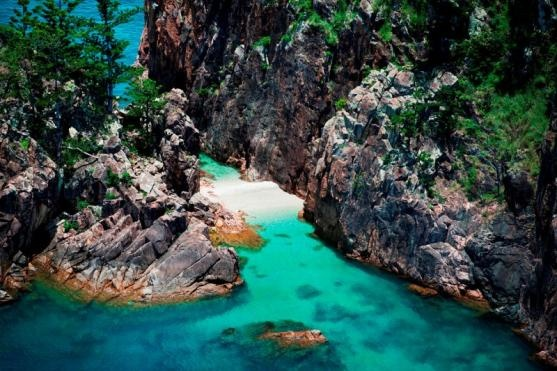 Hayman - Blue Pearl Bay - Australia
