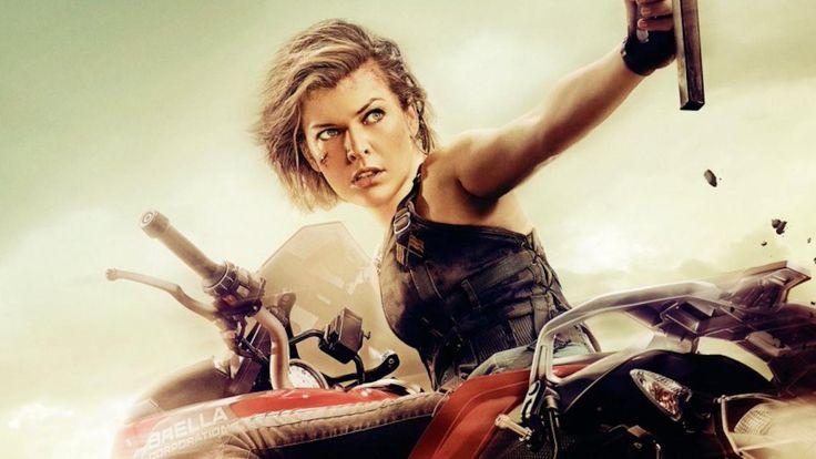 La saga cinematográfica de Resident Evil se reiniciara desde cero http://bit.ly/2qO8Bsx
