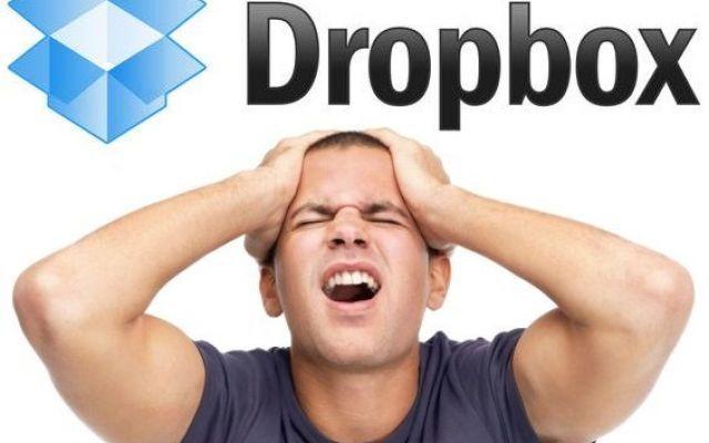 Dropbox Attacco Hacker Rubati 7 Milioni Di Account - Controlla Se Sei Al Sicuro #dropbox #attacco #hacker