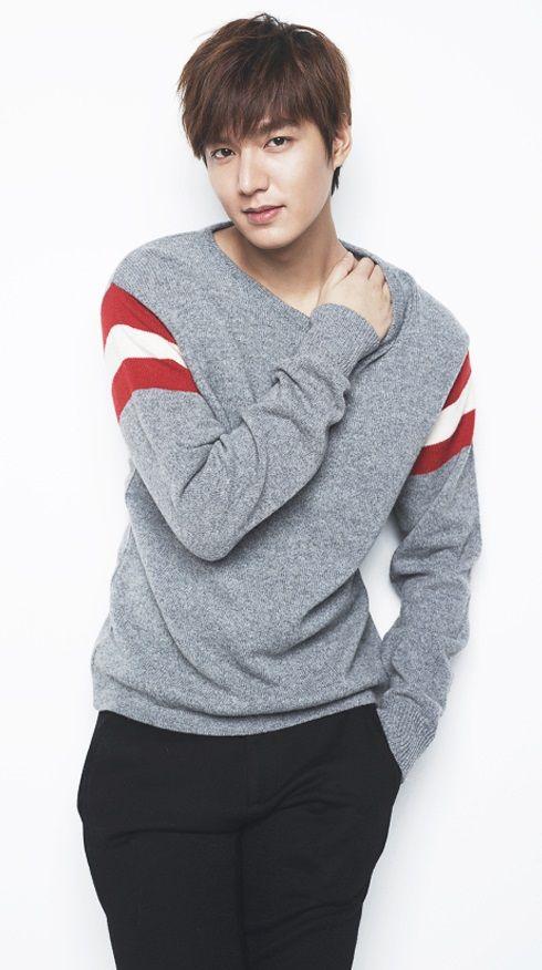 Lee Min Ho es un actor, que es más conocido por sus papeles protagonistas en Boys Over Flowers como Gu Jun-pyo, el líder de un grupo de estudiantes conocidos como F4, y la acción dramática City Hunter.