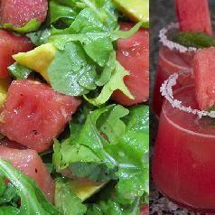 5 Summertime Watermelon Recipes