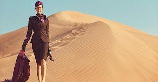Идеальное путешествие: Etihad Airways сделала скидку на билеты в Азию