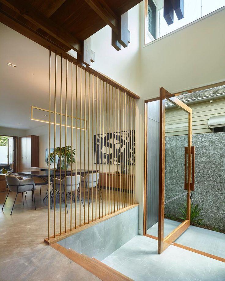 "1,162 Likes, 14 Comments - Australian Architecture (@australian_architecture) on Instagram: ""The Village House by Joe Adsett Architects: Brisbane, QLD www.joeadsett.com.au or…"""
