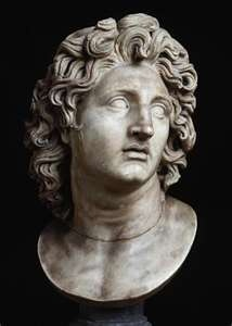 Alexander the Great: King of Macedon and creator of one of the largest empires in the ancient world