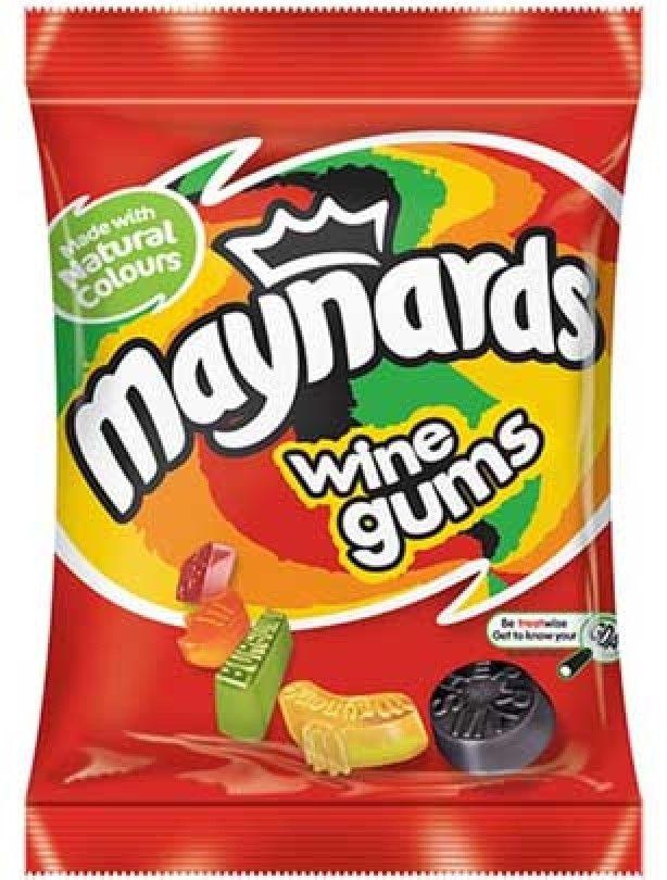 wine gums - Google Search