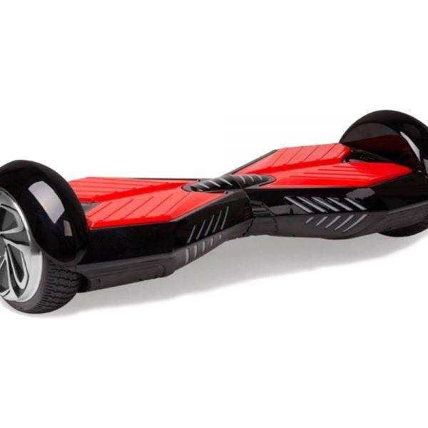 Monopatín eléctrico Hoverboard barato Tu Black Friday