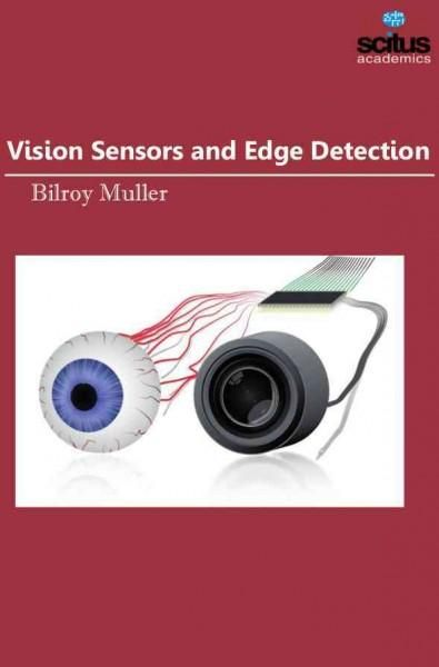 Vision Sensors and Edge Detection