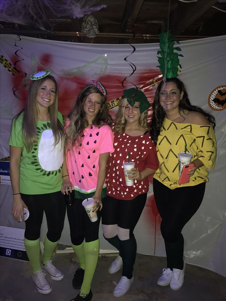 20 best halloween images on pinterest halloween outfits diy diy yourself group halloween costume solutioingenieria Image collections