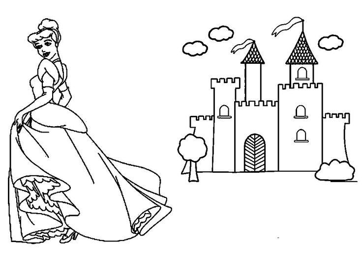 Castles And Cinderella