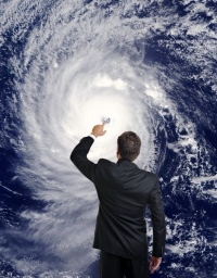 Hey, weather man: Where's the climate coverage?