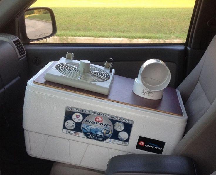 air conditioning unit for car. portable air conditioner conditioning unit for car