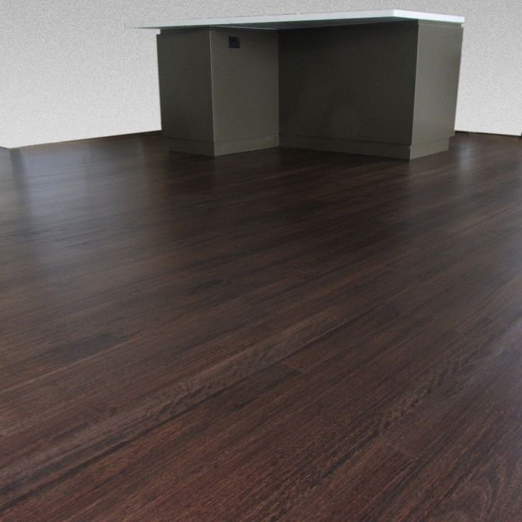 Stain Brown Japan Timber Blackbutt Finish Bona Traffic