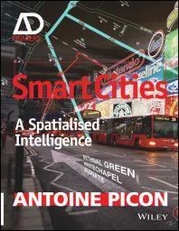 Smart Cities / Picon, Antoine
