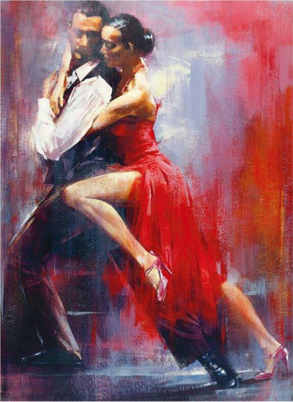Opening night 13th Feb...Arrabal puro, Tango de la Guardia Vieja. http://www.youtube.com/watch?v=CexEiBHdWXU Pedro Alverez More