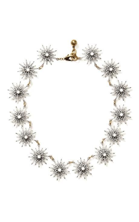 Radiant Necklace by Lulu Frost for Preorder on Moda Operandi