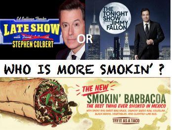 The Future of Late Night Smokin'