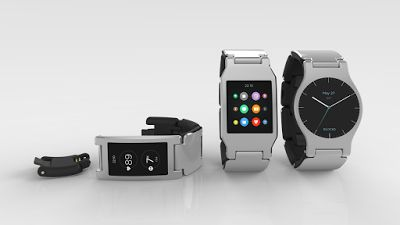 The #wearable market will soon become very interesting than it currently is!