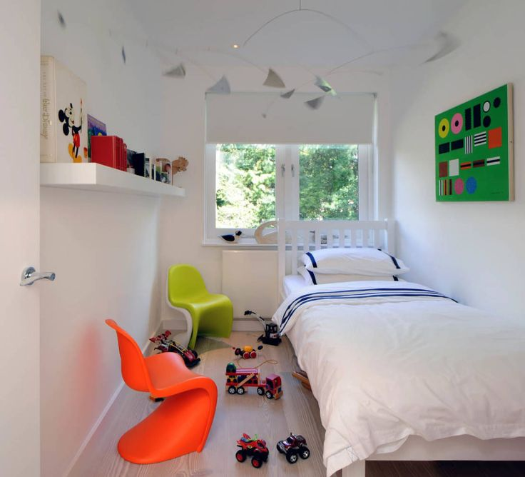 Children S Bedroom Modern Nursery Kids Room By Tg Studio