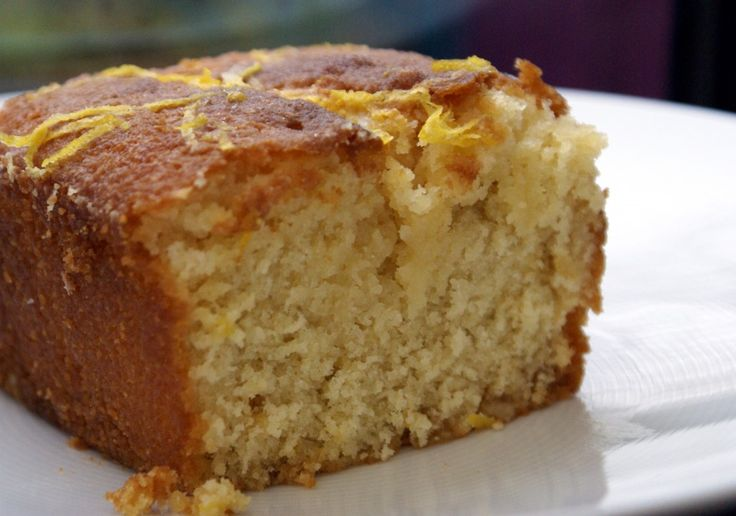 One of the best cakes for a teatime treat, easy recipe, quick to prepare, no mess and one of the best Lemon Drizzle Cakes you'll ever taste.