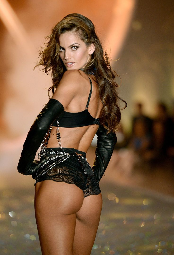 85 best VS Angels images on Pinterest | Victorias secret models ...