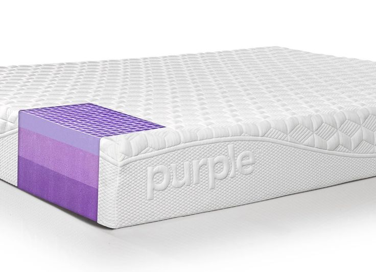 Help me win an awesome Purple mattress from @goodbed!