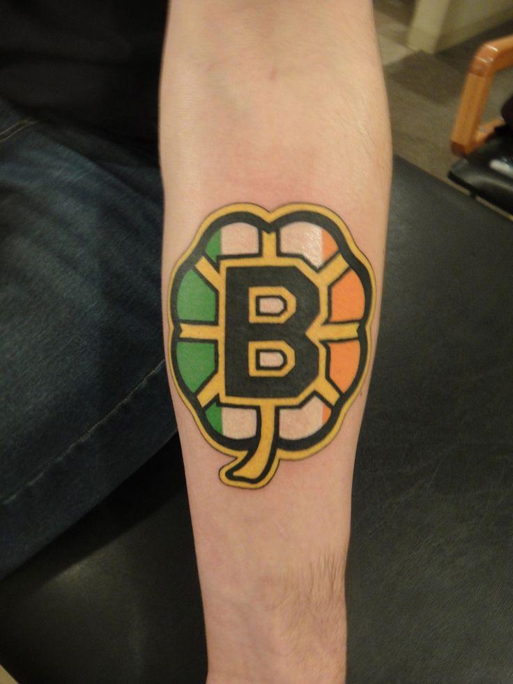 25 best boston bruins tattoos images on pinterest boston bruins bear tattoos and boston sports. Black Bedroom Furniture Sets. Home Design Ideas