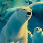 Gli orsi polari di Coca-Cola tornano nello spot di Ridley Scott