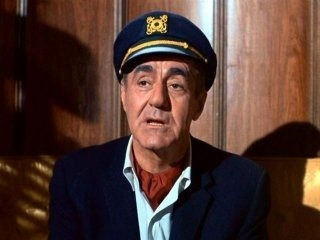 Image result for gilligan's island jim backus