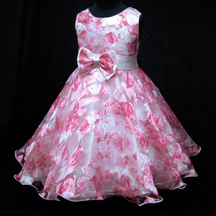molde de vestido infantil para festa - Pesquisa Google
