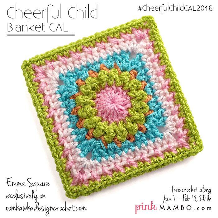 33 besten Crochet A-Longs Bilder auf Pinterest | Häkeldecken ...
