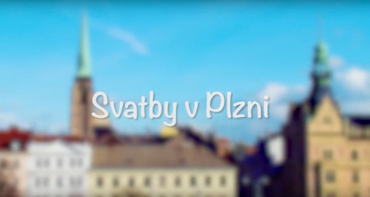 Už to víme! Pořad Svatby v Plzni odstartuje v březnu