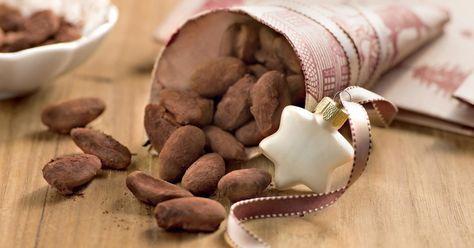 Régalez-vous de cette recette d'amandes croquantes enrobées de chocolat !