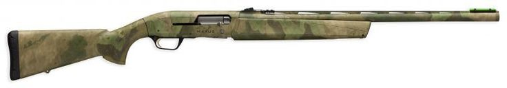 "New Browning Maxus 12ga 26"" $1519 ($1119 through 11/25 after mail-in rebate) - http://www.gungrove.com/new-browning-maxus-12ga-26-1519-1119-through-11-25-after-mail-in-rebate/"