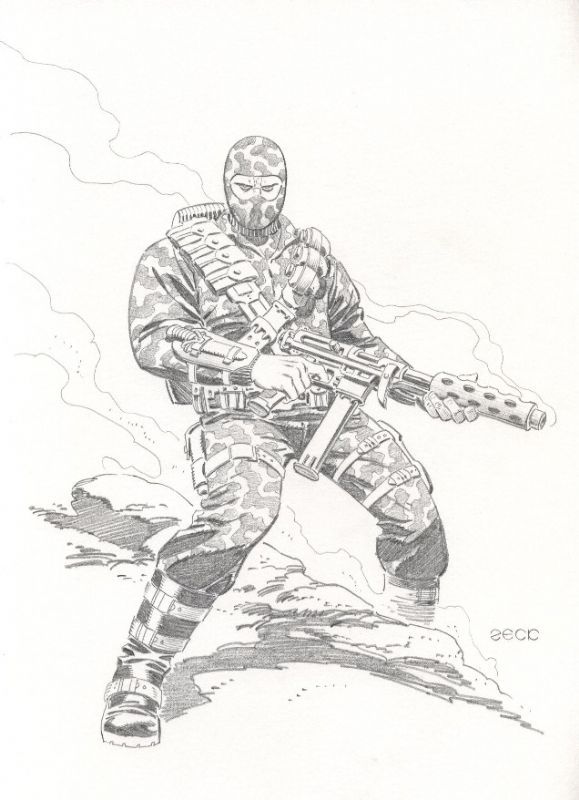 154 Best Gijoe Images On Pinterest Gi Joe Comic Art And Snake - snake eyes coloring pages