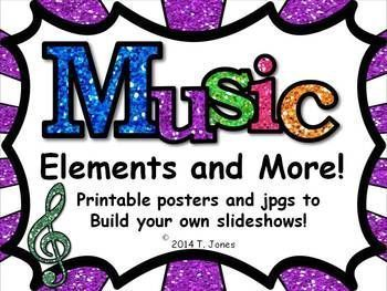 17 Best images about Bulletin Boards for the Elementary Music ...