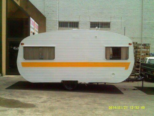 1972 Franklin Caravan